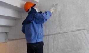 走好这三步,外墙仿石漆与石材相差无几
